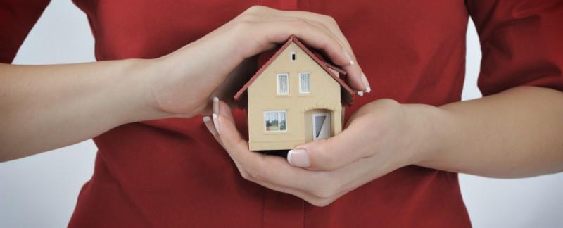 как сохранить квартиру в ипотеке при банкротстве своей