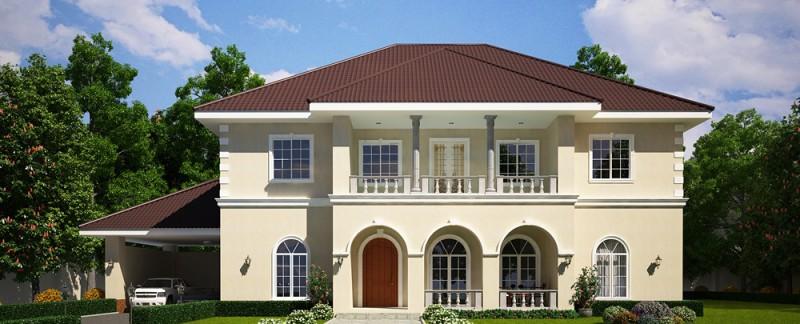 Ипотека на строительство частного дома: особенности оформления и получения картинки