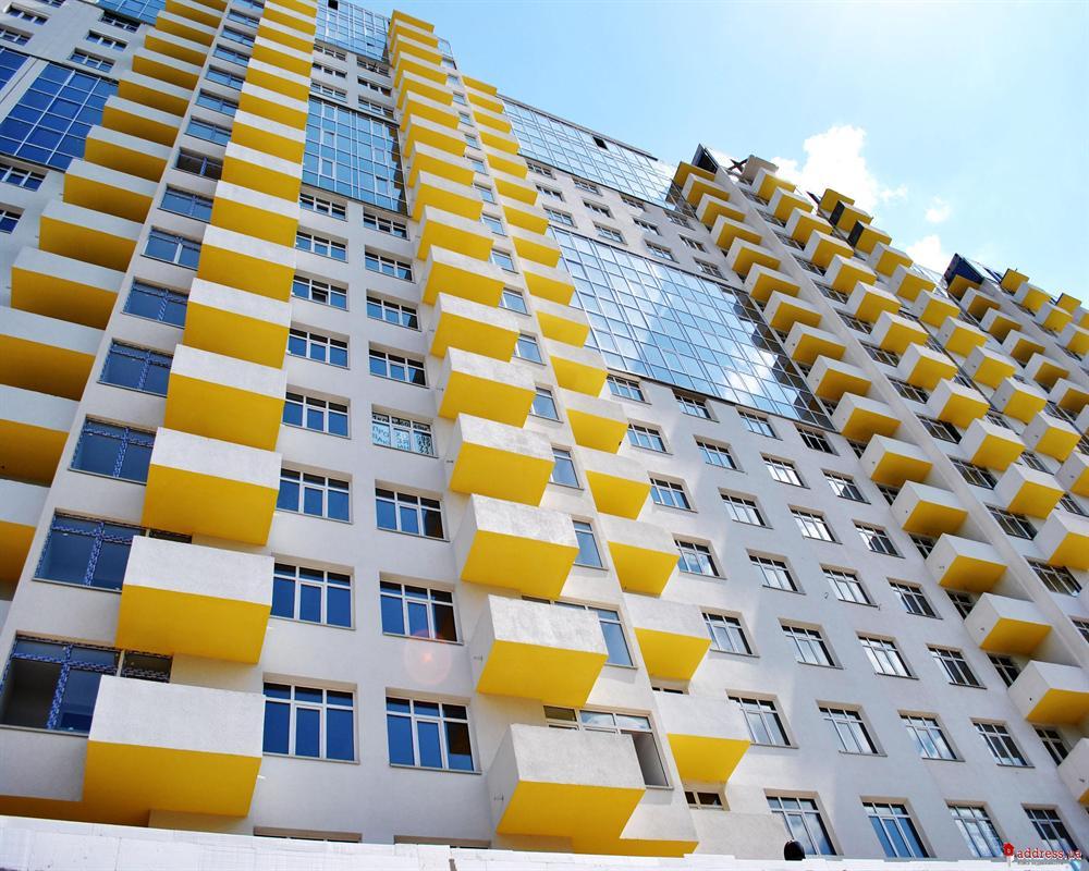 взять кредит на жилье в сбербанке россии