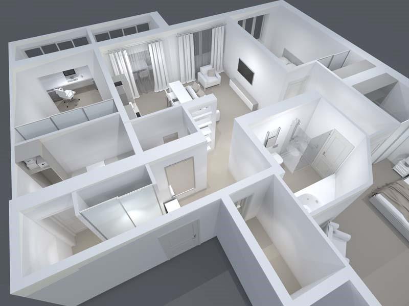 Закон о перепланировке квартир 2015 года.