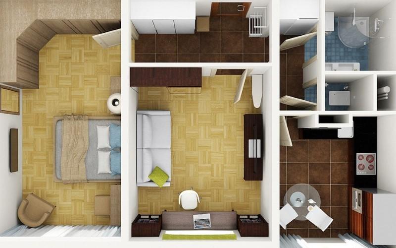 Чем грозит самовольная перепланировка квартиры?