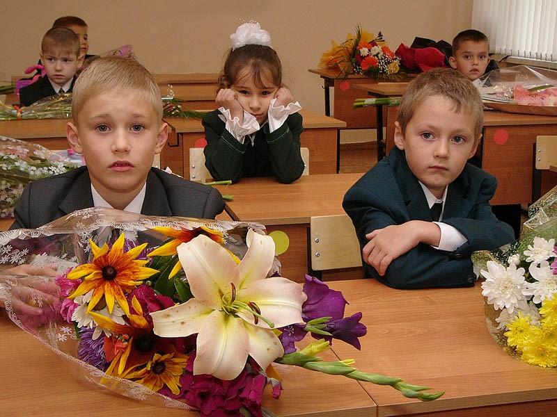 Временная регистрация ребенка для школы: как оформить?