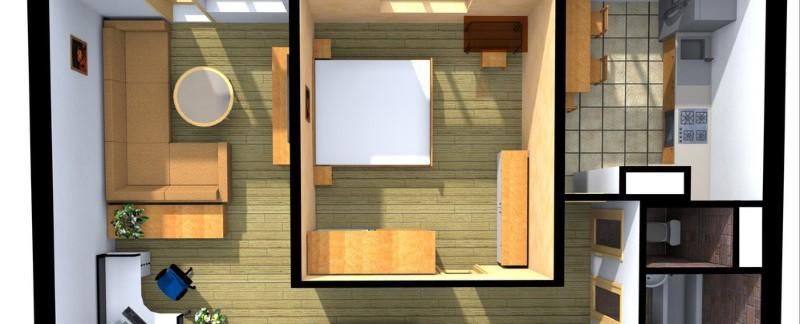 Как узаконить осуществленную перепланировку квартиры самостоятельно?
