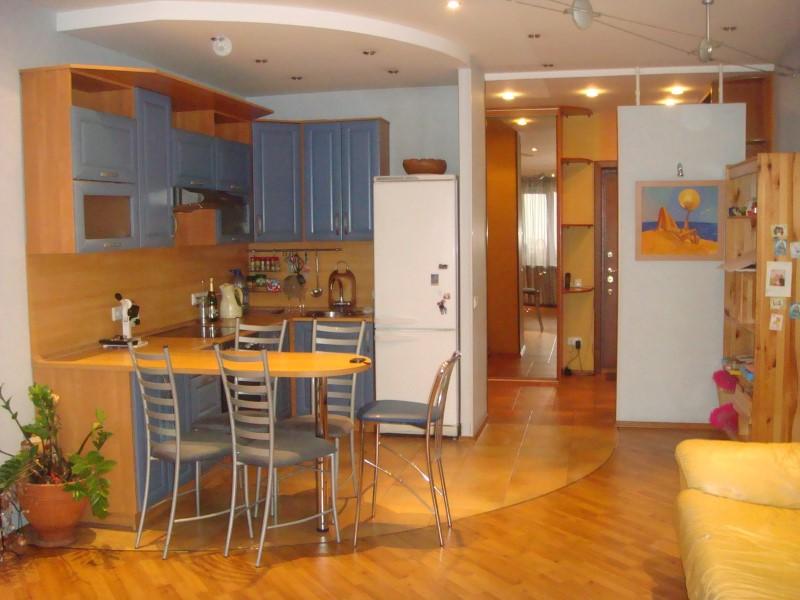 перепланировка квартиры - нужно ли получать на это