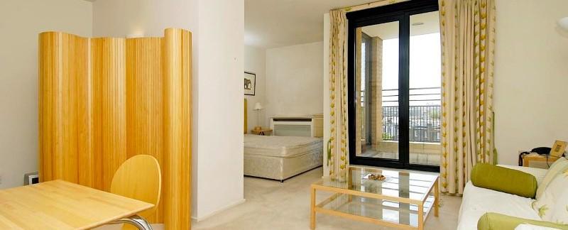 Перепланировка трехкомнатной квартиры 114 кв м в Москве