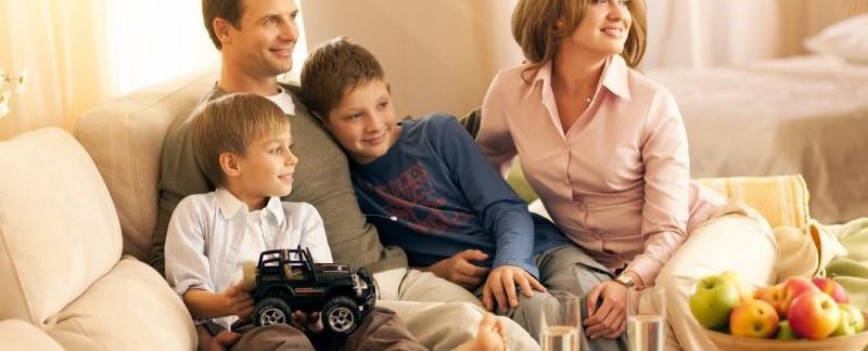 Если есть собственность можно ли участвовать в программе молодая семья