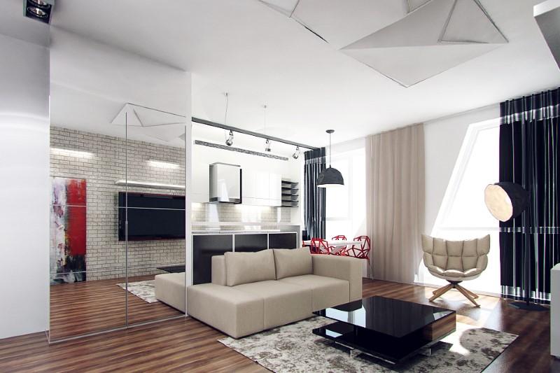 В каком порядке заключается договор на покупку квартиры-студии?