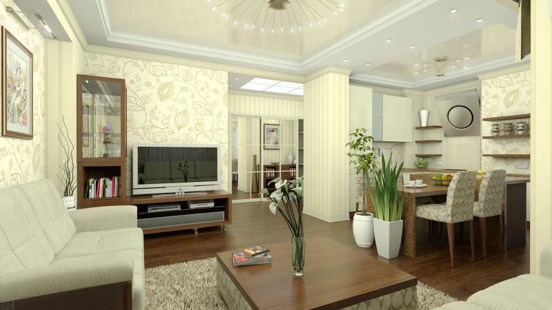 Законная перепланировка квартиры: на что необходимо обратить внимание?
