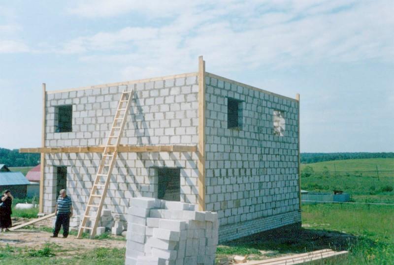 Как получить материнский капитал на строительство дома до 3 лет: пакет необходимых документов.