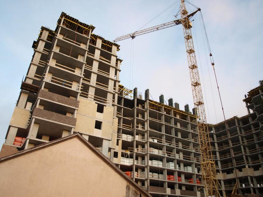 Строительство жилых домов и как это сделать 813