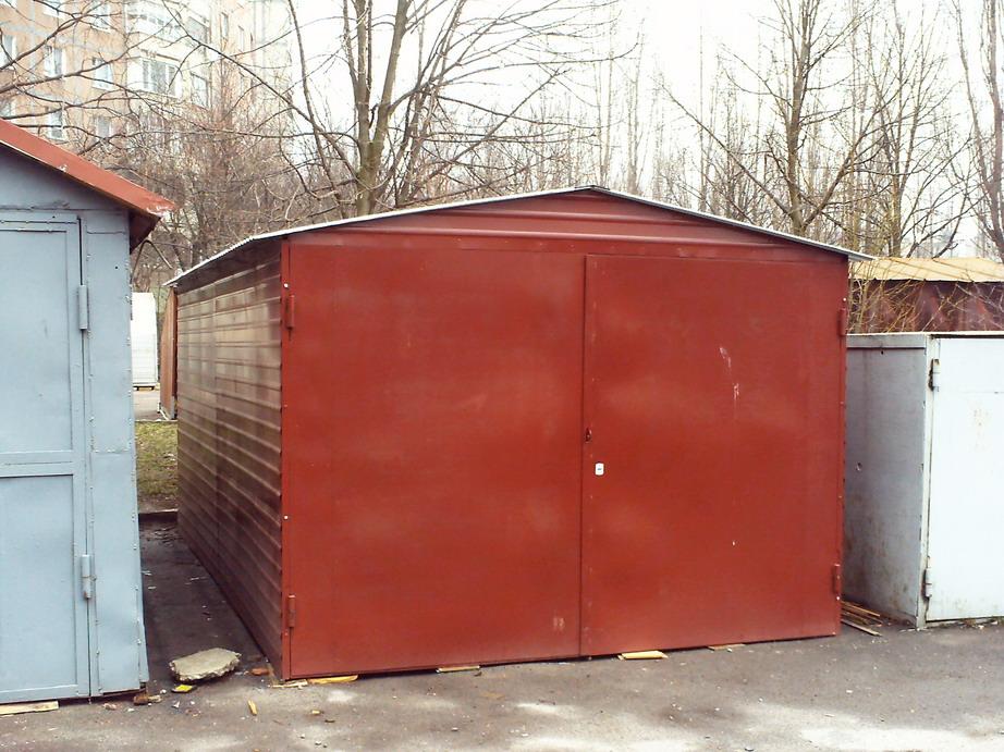 Существенные условия договора аренды нежилого помещения (гаража).