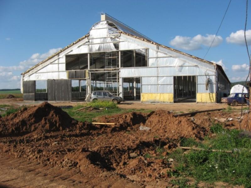 Земли сельскохозяйственного назначения: что можно строить?