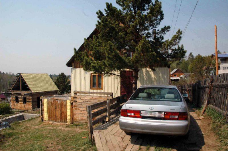 Новые правила прописки в дачных домах