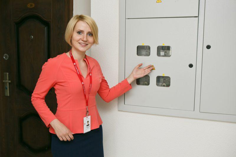 При проверки квартиры с чистовой отделкой - главное обратить внимание на электрику.
