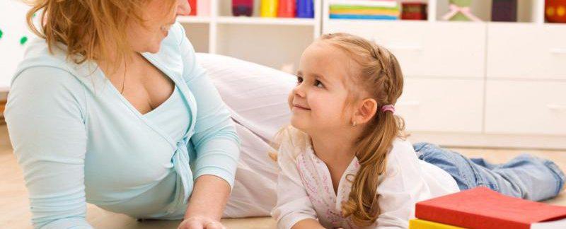 Как прописать ребёнка по месту прописки отца?