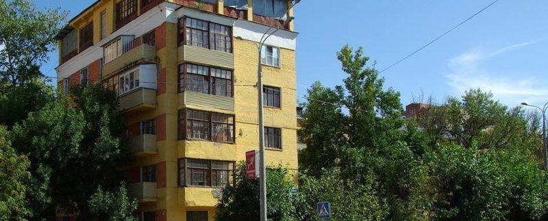 Этапы продажи комнаты в коммунальной квартире.