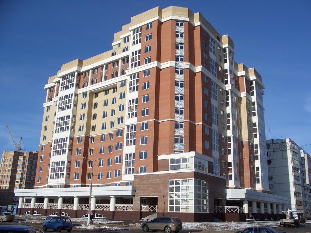 Совладельцы недвижимости имеют преимущество при продаже