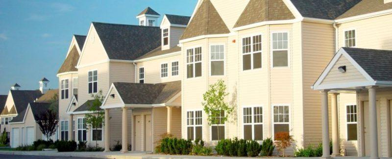 Что такое лизинг недвижимости?