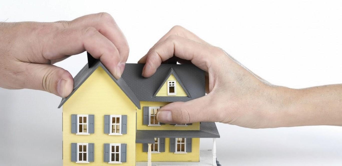 ипотека жилье для российской семьи