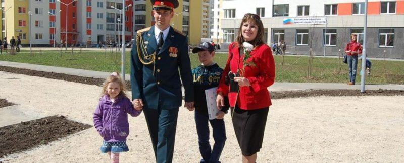 Получение военнослужащими жилья по сертификатам iso 9001, актобе, сертификация, консалтинг