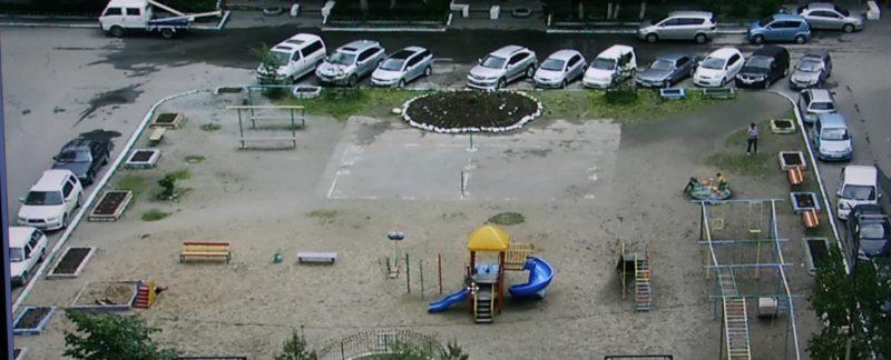 Система видеонаблюдения в школе для чего