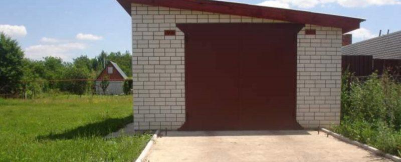 Как купить гараж и правильно оформить документы